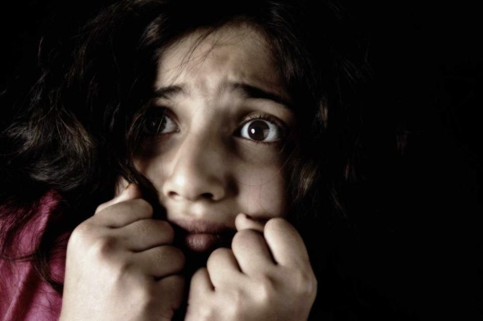 peur du noir chez les enfants