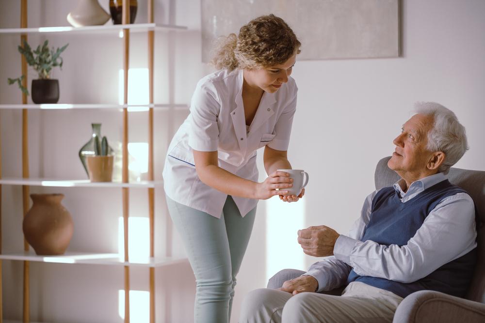 Comment améliorer la qualité de vie d'une personne âgée dépendante